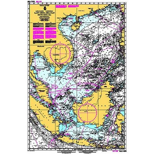 MAL 4508 - SOUTH CHINA SEA