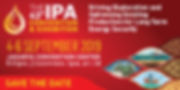 The 43rd IPA Convention and Exhibition 2
