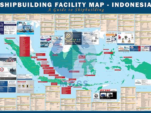 Shipbuilding FacilityMap - Indonesia (ADV)