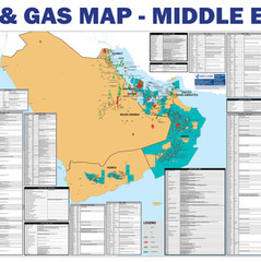 Oil and Gas Middle East