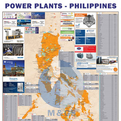 Power Plants - Philippines (Advertising)