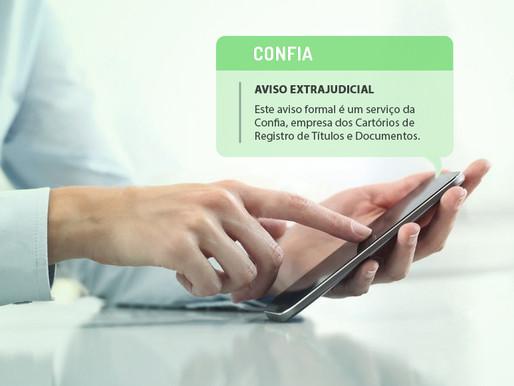 Aviso extrajudicial digital dinamiza mecanismos de cobrança e relacionamento das empresas