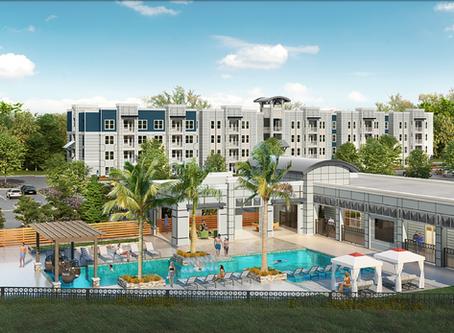 Luxury Student Housing in Orlando, Florida