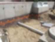 Construction fondation