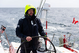 Défi Bermudes Halifax course de voile