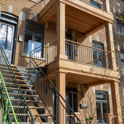 Comment rénover un balcon