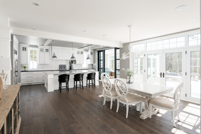 Lakeside country home | Indigo Construction