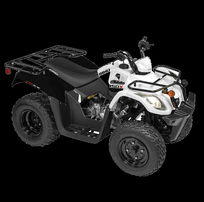 Kymco MXU 150