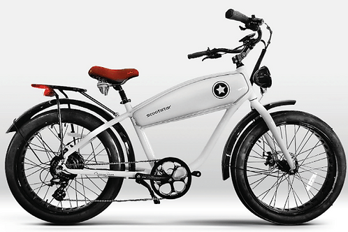 Cruisestar Electric Bicycle