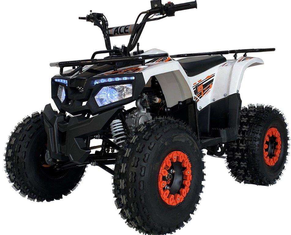 ACE Thor 125 Utility ATV