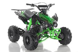 Blazer 9 125cc ATV