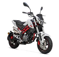 Benelli TN135 White MSRP $2699