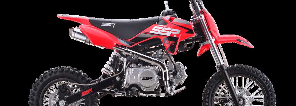 SSR SR125