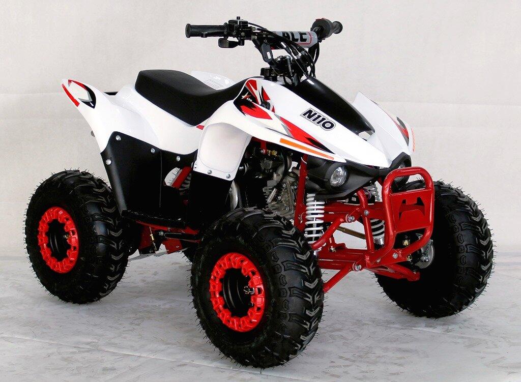 N110 ATV