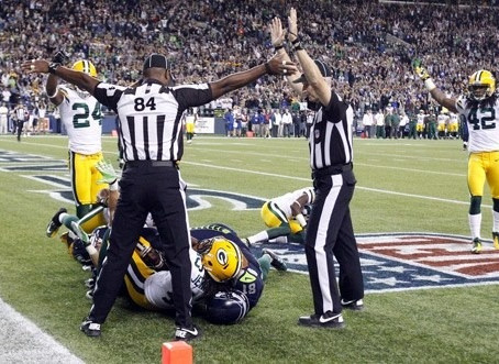 Fans Everywhere Rejoice! NFL Reaches Tentative Labor Agreement with Officials