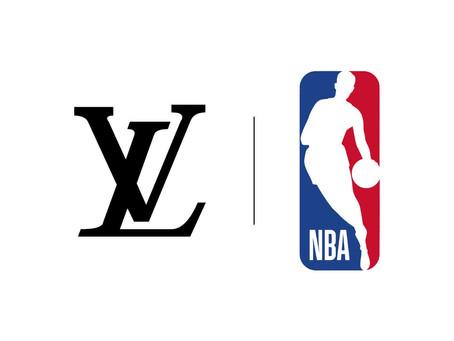 Louis Vuitton Announces NBA Partnership
