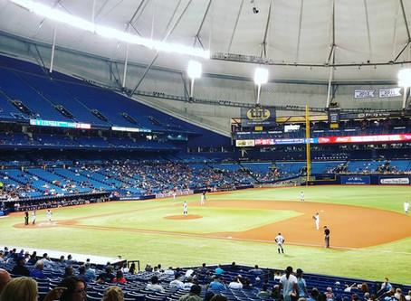 Roundtable: The Future of Major League Baseball