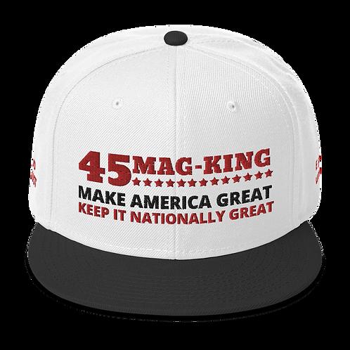 MAG -KING (BW)