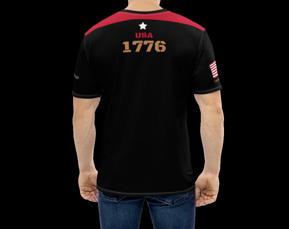 1776 Men's T-shirt