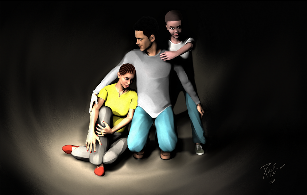 The Family by PSW-3