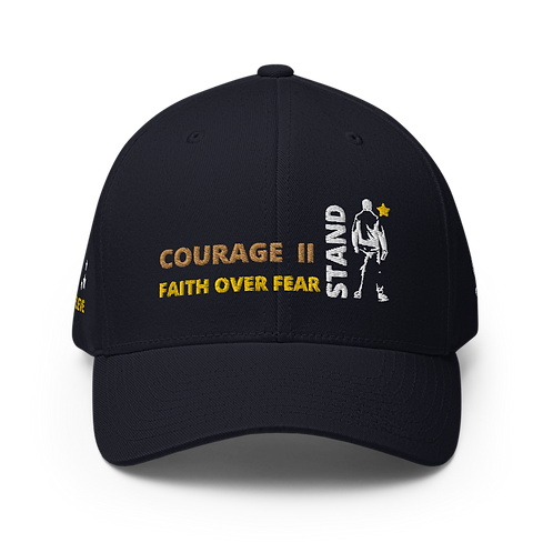 COURAGE II STAND  -  Multi Colors 2021 version