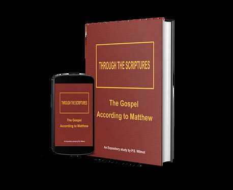 Through The Scriptures