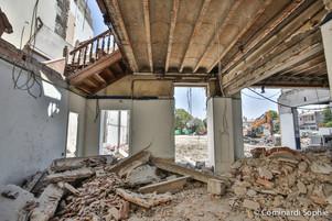 Rénovation-démolition