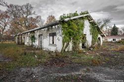 Reportage avant démolition