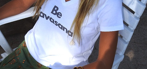 Be Savasana