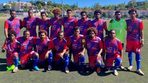 Coupe de Calédonie : Icica PAWAWI (capitaine FC Gaitcha) revient sur la victoire contre Thio !