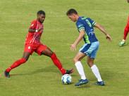 L'album photos du match Tiga Sport - Dumbéa FC