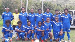 Les PH du Pays : Goeland Sport Oundjo veut reprendre son envol ! (PH Nord)
