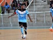 L'album photos FOOTNC de la 5ème Journée de Super Ligue FUTSAL (Salle Anewy Nouméa)