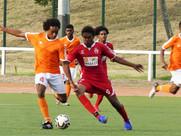 L'album photos FOOTNC du match SC NE DREHU - JS BACO (Championnat U18 Fédéral)