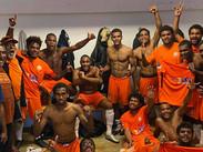 Les réactions d'après-match du week-end  (G. Gony, M. Waia, T. Richard, B. Simane ...)
