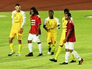 L'album photos du match AS Magenta - AS Kunie