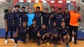 En route pour la Super Ligue Futsal : AS UNC Futsal avec Eric Michalak (Coach et Dirigeant)