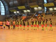 Le Derby futsal de Lifou en photos ! (Super Ligue Futsal)