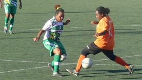 A Boulouparis/Koinde ou Hmeleck, le football féminin vit aux quatre coins du Territoire ! (photos)