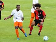 L'album photos FOOTNC du match AS Lossi - AS Mont-Dore