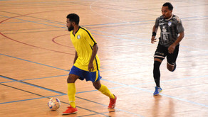 L'album photos FOOTNC de la 2ème Journée de Super Ligue FUTSAL (Salle Anewy Nouméa)