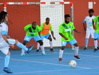 PH Sud Futsal : Le superbe album photos du match SCO Kartier Nord vs Dumbea FC !