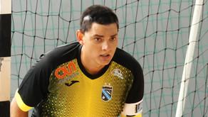 Super Ligue Futsal : L'UNC l'emporte sur le FC FERRAND au terme d'une bagarre de tous les instants !