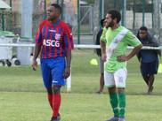 L'album photos FOOTNC du match FC GAITCHA - CA SAINT-LOUIS (PH Sud)