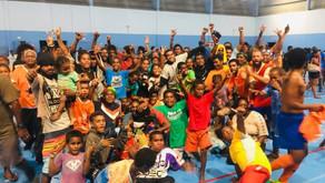En route pour la Super Ligue Futsal : La JS Traput avec Gabriel Hnautra (Coach)