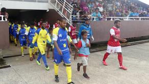Super Ligue : Un match fou entre Tiga Sport et Horizon Patho !