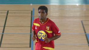 Classement des Buteurs Super Ligue Futsal 2021