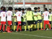 Le match AS KUNIE - AS MAGENTA (Coupe de Calédonie U18) en album photos FOOTNC !