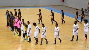 L'album photos FOOTNC de UNC-AS RIW1X et FC FERRAND-AS WETR (3ème Journée Super Ligue Futsal)