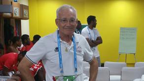 L'interview FOOTNC du vendredi : Jean-Marie SABOT (docteur Fédération), qui êtes vous ?